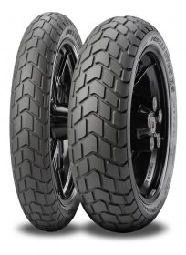 Pirelli MT60 RS Preview