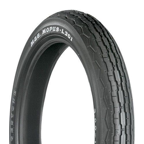 Bridgestone Exedra bias-ply S701 rear, L303 + L301 front Preview