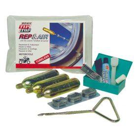 Rema Tip Top Motorcycle Puncture Repair Kit Preview