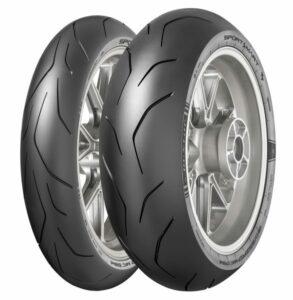 Dunlop-SportSmart-TT-motorbike-tyres-pair-deal