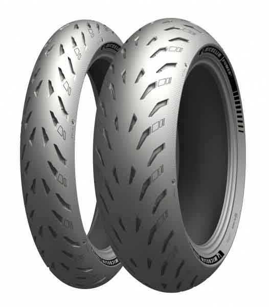 Michelin Power 5 Pair Deal Preview