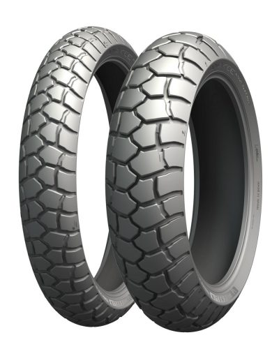 Michelin Anakee Adventure Pair Deal Preview