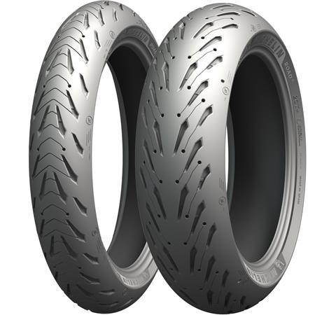 Michelin Road 5 + Road 5 GT Pair Deal Preview