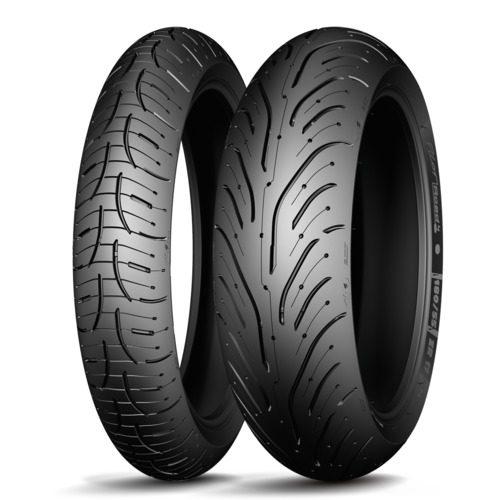 Michelin Pilot Road 4 Pair Deal Preview