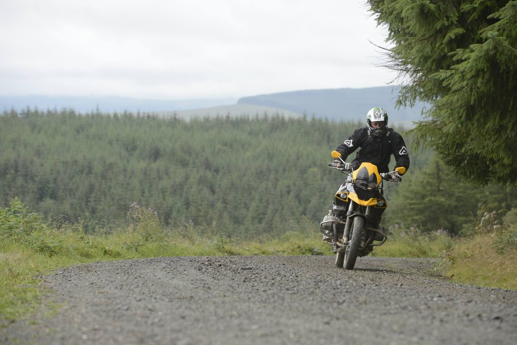 Adventure Motorcycle Tyres Guide Nonsense Free Zone