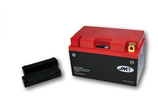 YTZ14S Lithium Motorcycle Battery Preview