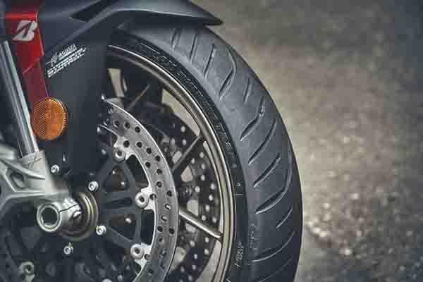 Bridgestone T32 GT Preview