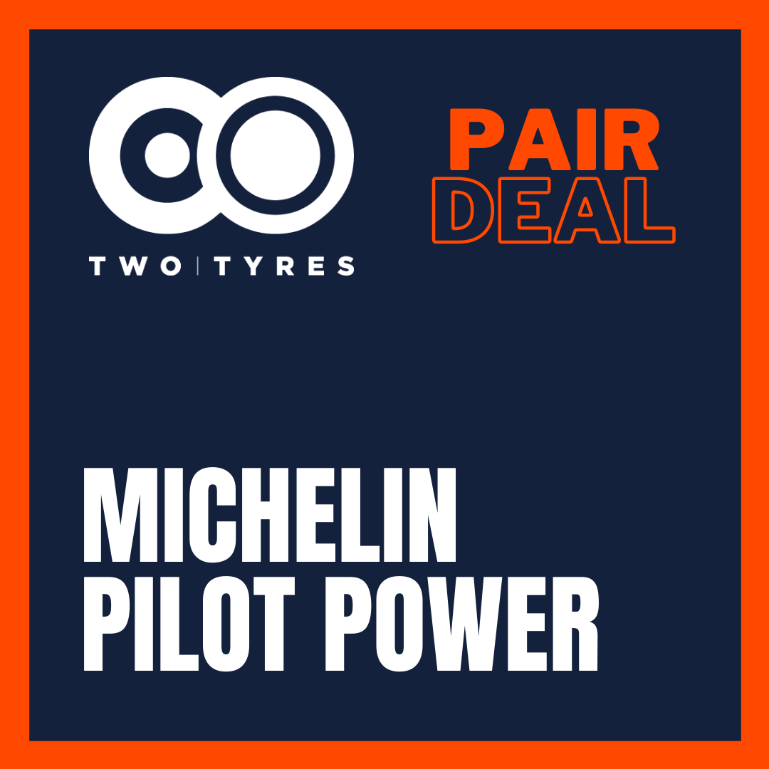 Michelin Pilot Power Pair Deal Preview