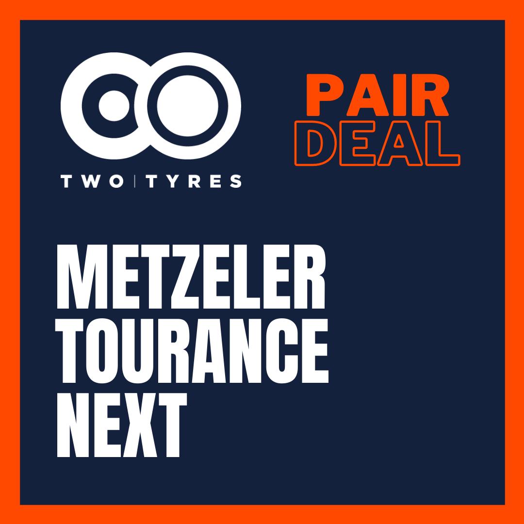 Metzeler Tourance Next Pair Deal Preview