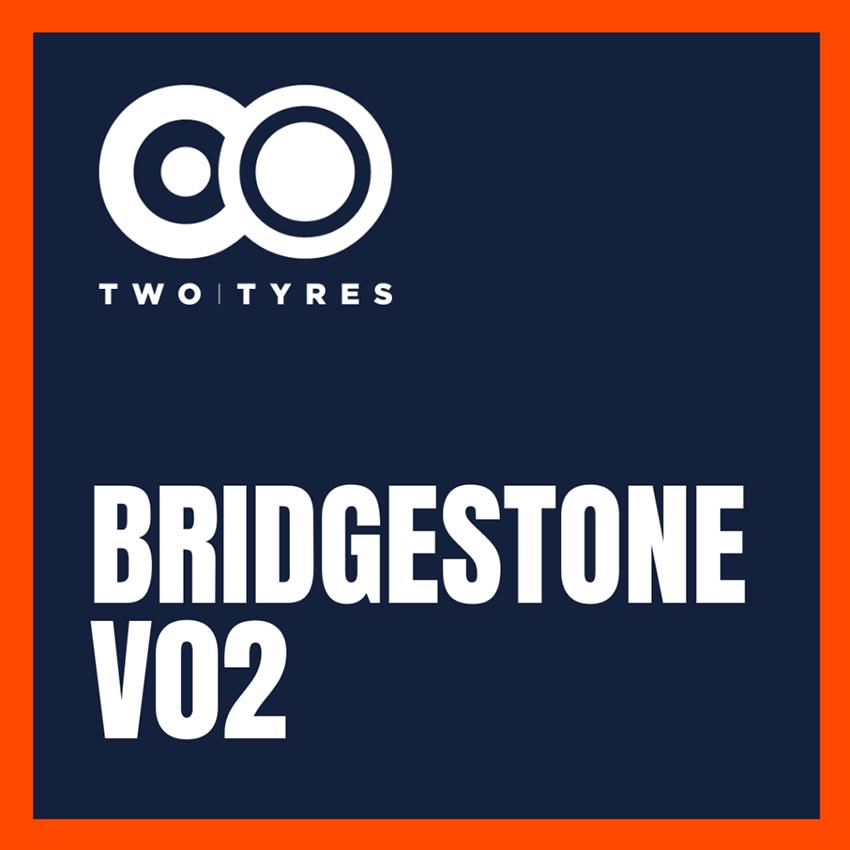 Bridgestone V02 SuperBike Slick Pair Deal Preview