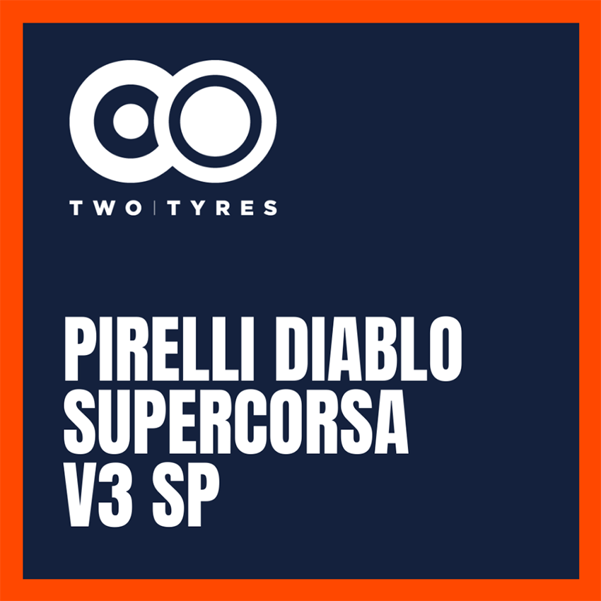 Pirelli Diablo Supercorsa V3 SP Pair Deal Preview