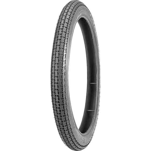 Kenda K252 Classic Lightweight Tyre Preview