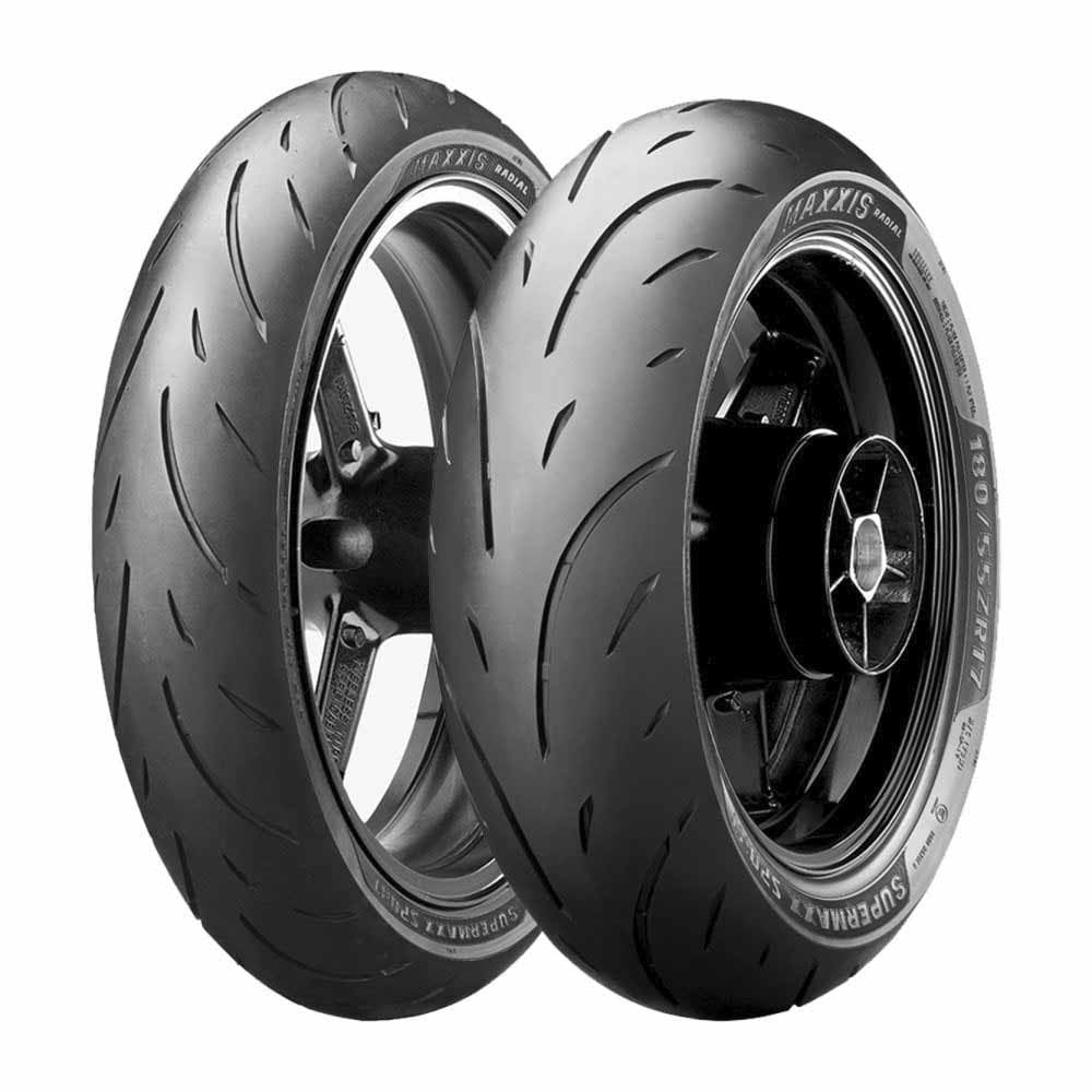 Maxxis Supermaxx Sport MA-SP Preview